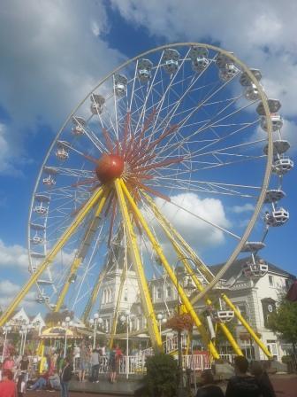 Altstadtfest Jever